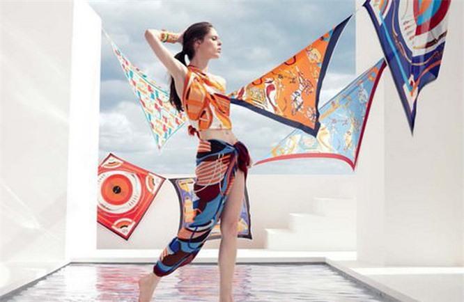 Top 10 thương hiệu thời trang xa xỉ nhất thế giới - ảnh 9