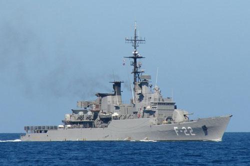 Sát thủ diệt hạm uy lực nhất Venezuela rực lửa trên biển thị uy