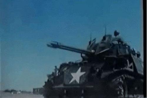 Pháo phòng không M42 Duster