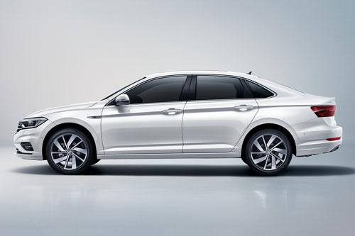 6. Volkswagen Sagitar (doanh số: 26.294 chiếc).