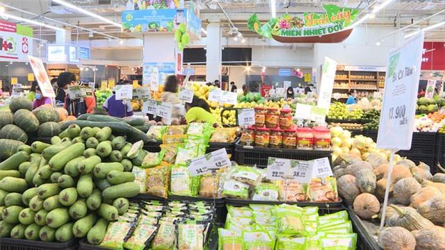 Bộ Công Thương yêu cầu đảm bảo nguồn cung hàng hóa trên địa bàn Hà Nội - Ảnh 1.