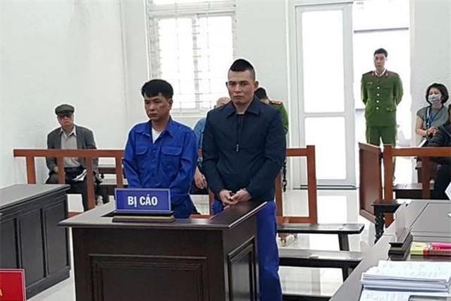 Hà Nội: Ngày trả giá của kẻ nổ súng cướp tài sản ở chợ Long Biên - 1