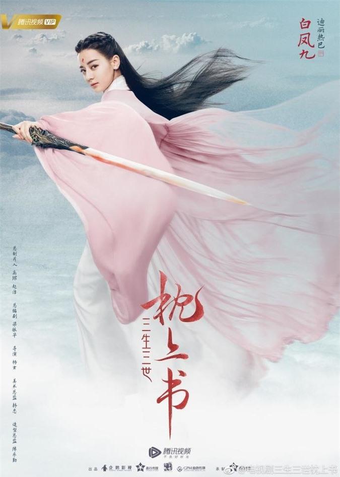 Bảng xếp hạng chỉ số truyền thông sao Hoa ngữ tháng 2: Nữ quyền lên ngôi, Tiêu Chiến bất ngờ bị tụt hạng đến khó tin - Ảnh 6