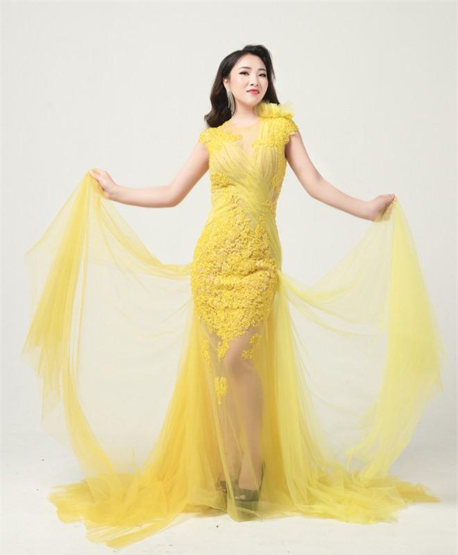 Mỹ nữ hát nhạc Nga Yên Hà tung ca khúc đầy xúc động về tình mẹ - Ảnh 3.