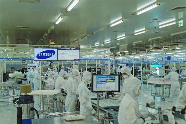 Samsung chuyển sản xuất smartphone từ Hàn Quốc sang Việt Nam vì Covid-19 - 1
