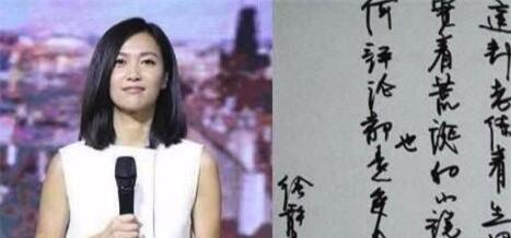 'Soi' chữ viết tay của sao Hoa ngữ: Dương Mịch được khen ngợi hết lời, Phạm Băng Băng bị chê cẩu thả - Ảnh 4