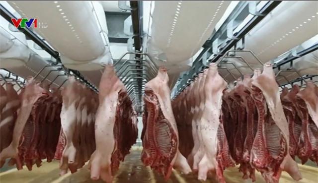 Thịt lợn sạch của Nga sẽ về Việt Nam từ tuần sau - Ảnh 1.