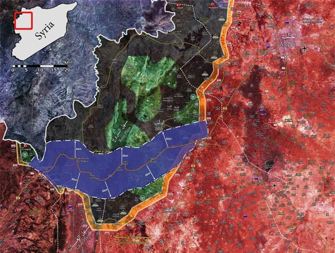 4 lần xuất quân ở miền bắc Syria của QĐ Thổ: Càng đánh càng lộ các yếu điểm chí mạng? - Ảnh 2.