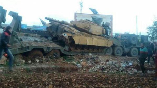 4 lần xuất quân ở miền bắc Syria của QĐ Thổ: Càng đánh càng lộ các yếu điểm chí mạng? - Ảnh 6.