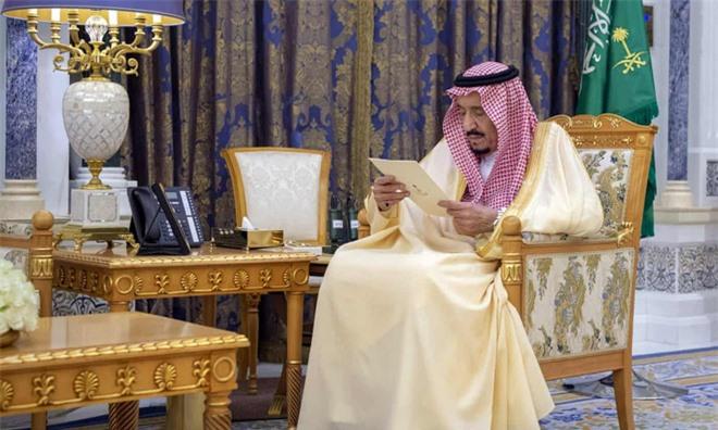 Rộ tin em và chú của thái tử Salman mưu đồ đảo chính: Điều gì xảy ra trong trò chơi vương quyền ở Saudi? - Ảnh 3.