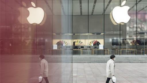 Apple cho nhân viên trên toàn cầu làm việc ở nhà - Ảnh 3.
