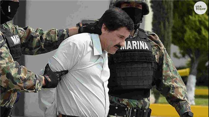 Bên trong nhà tù khét tiếng nơi 'bố già' El Chapo bóc lịch hết đời