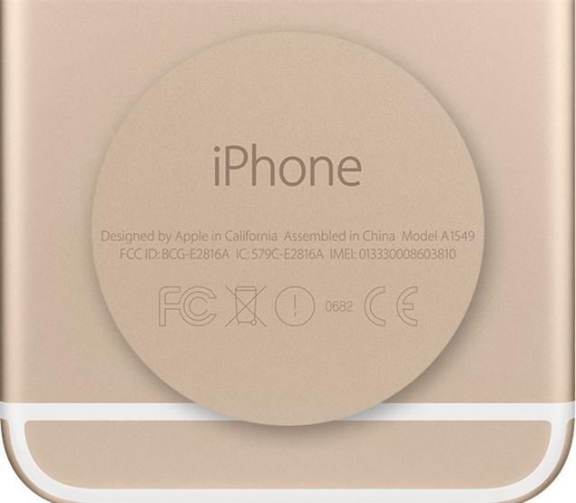 Cách xác định xuất xứ, đời máy và phiên bản iPhone, iPad