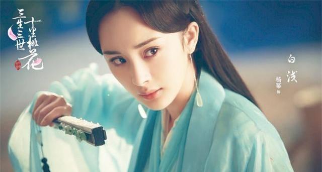 Những nữ diễn viên vượt qua quá khứ khó khăn, bị fan tẩy chay, vươn lên top sao hàng đầu Hoa ngữ - Ảnh 8