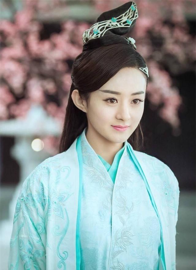 Những nữ diễn viên vượt qua quá khứ khó khăn, bị fan tẩy chay, vươn lên top sao hàng đầu Hoa ngữ - Ảnh 9