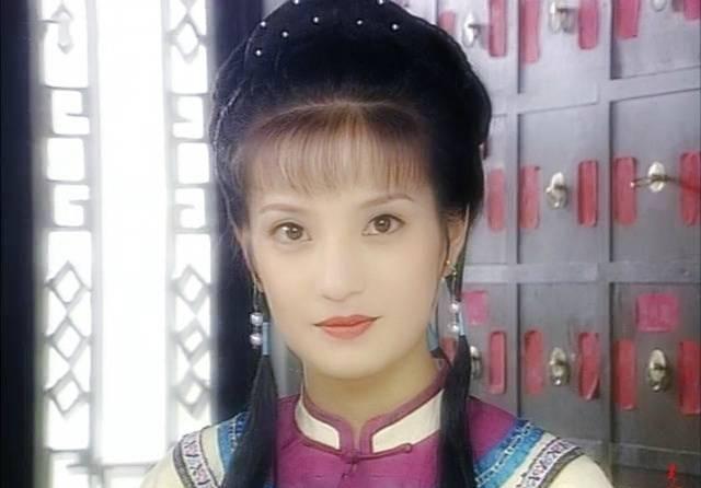 Triệu Vy là hoa đán quyền lực mà nhiều đàn em trong nghề phải kính nể - Ảnh: Sina