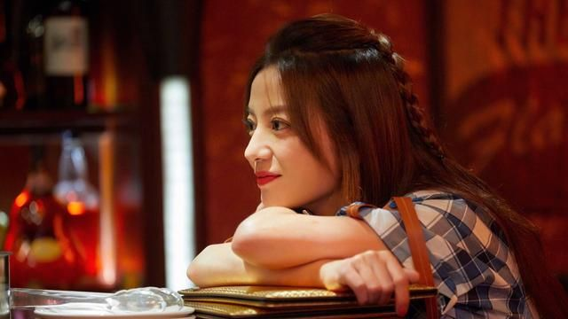 Triệu Vy là một trong những minh tinh đắt giá nhất làng giải trí Hoa ngữ - Ảnh: Sina