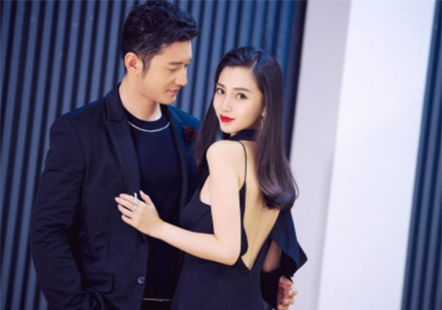 Giữa loạt tin đồn tan vỡ, nhìn lại lý do ngày xưa Huỳnh Hiểu Minh 'bỏ rơi' Lý Phi Nhi để đến với Angela Baby - Ảnh 7
