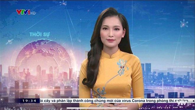 Nữ BTV mới toanh của 'Bản tin Thời sự 19h' Linh Thủy lộ nhan sắc đời thường xinh đẹp 8