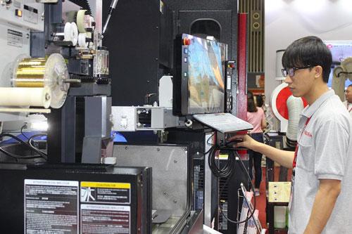 Các DN Việt cần chuyển đổi chuỗi cung ứng thông minh hơn