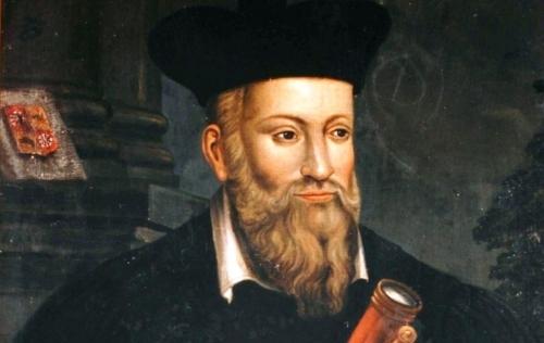 Nostradamus là nhà tiên tri vĩ đại nhất mọi thời đại