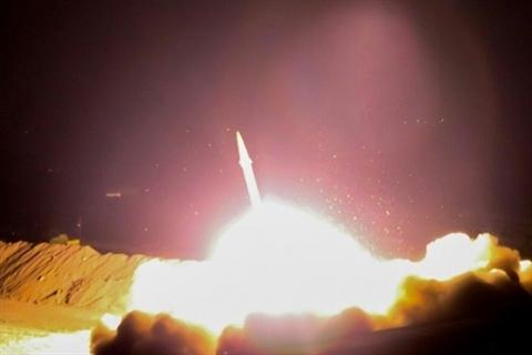 Căn cứ không quân Incirlik - nơi lưu trữ vũ khí hạt nhân của NATO có thể bị Quân đội Syria tấn công