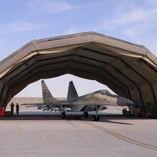 Trong những ngày vừa qua, tiêm kích hạng nhẹ F-16 Fighting Falcon của không quân Thổ Nhĩ Kỳ đã thể hiện vai trò đáng sợ và hiệu suất chiến đấu cao trên chiến trường Syria.
