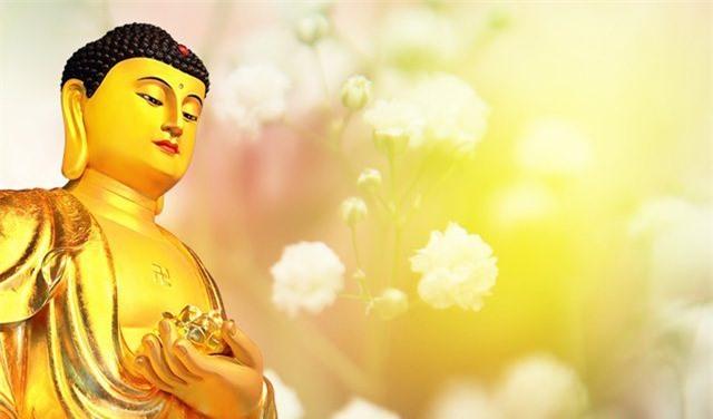 6 chân lý hạnh phúc từ những lời Phật dạy: ai đã biết thì đừng bao giờ bỏ qua - Ảnh 3