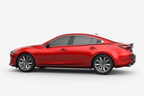 =9. Mazda 6 2020 (giá khởi điểm: 24.100 USD).
