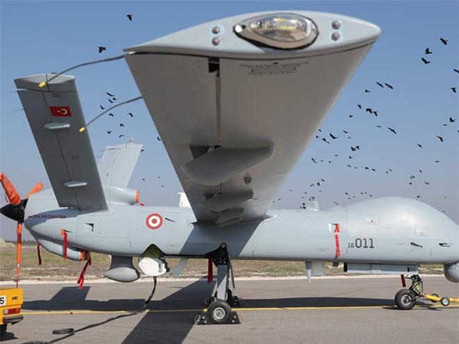 Tên lửa Pantsir Nga phản pháo ở Syria: Thổ Nhĩ Kỳ đã chứng kiến thời khắc đen tối nhất! - Ảnh 1.