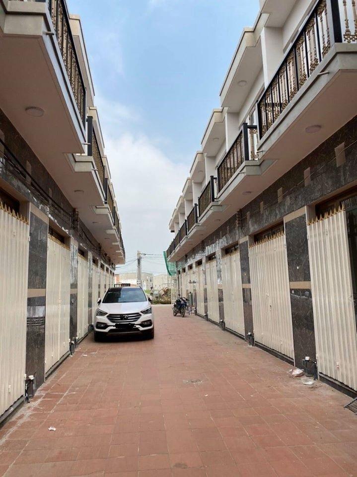 Nhiều căn nhà chung một giấy chứng nhận cũng được bán bằng hình thức đồng sở hữu, lập vi bằng