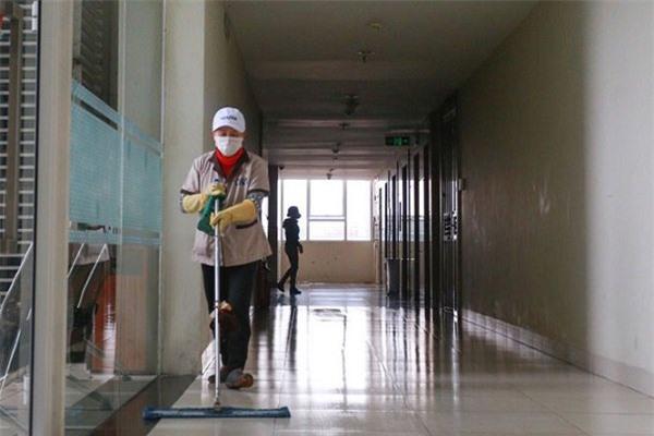Bộ Y tế hướng dẫn chi tiết cách phòng COVID-19 tại các khu chung cư đông người - 1