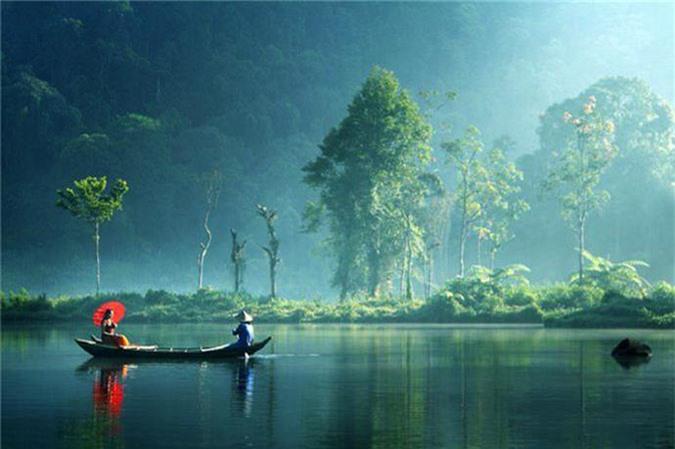 Nước vì ở nơi thấp mà trở thành biển lớn, người biết hạ mình mới là người thông tuệ - Ảnh 3