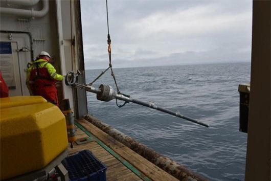 Phát hiện sinh vật bí ẩn mới: Sống sâu 3 km dưới đáy Bắc Băng Dương, không cần oxy - Ảnh 4.