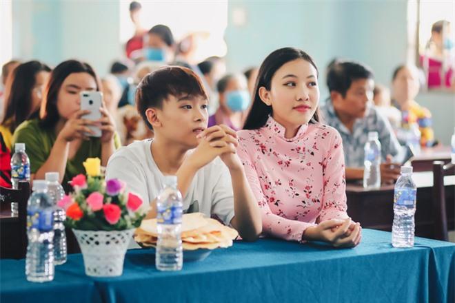 Sau khi hỗ trợ 200 triệu, Phi Nhung gấp rút tung MV kêu gọi ủng hộ miền Tây - Ảnh 4.