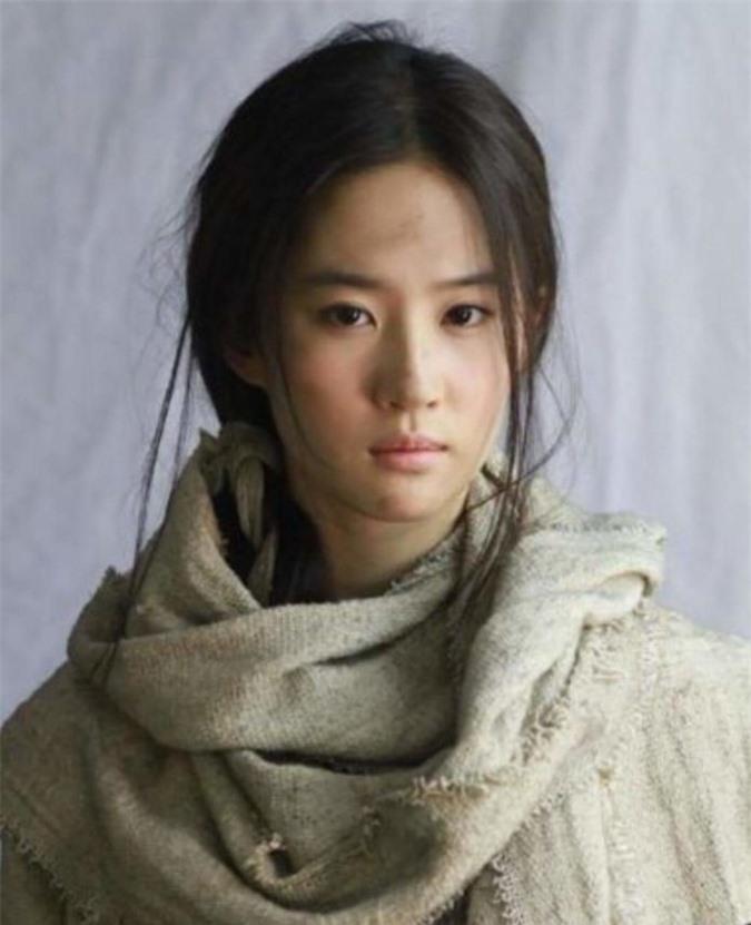 Tạo hình 'cái bang' của các sao nữ Hoa ngữ: Angelababy vẫn đẹp ngút ngàn, Thái Trác Nghiên khiến khán giả ám ảnh - Ảnh 6