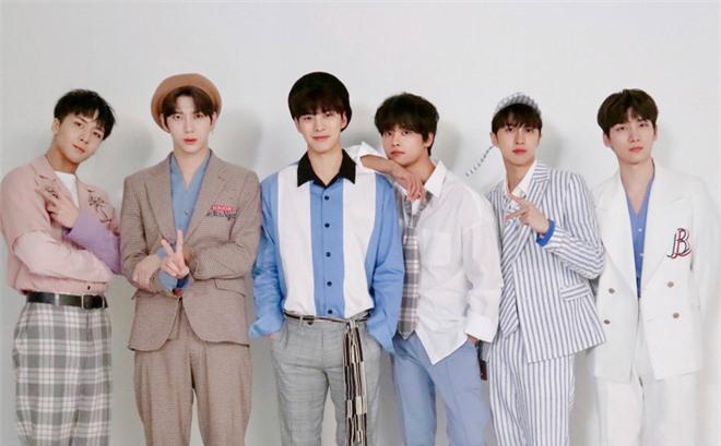 Top 30 boygroup hot nhất hiện nay: BTS và EXO chiến nhau giành No.1, gà ông lớn nào chiếm lĩnh gần như cả top đầu? - Ảnh 11.