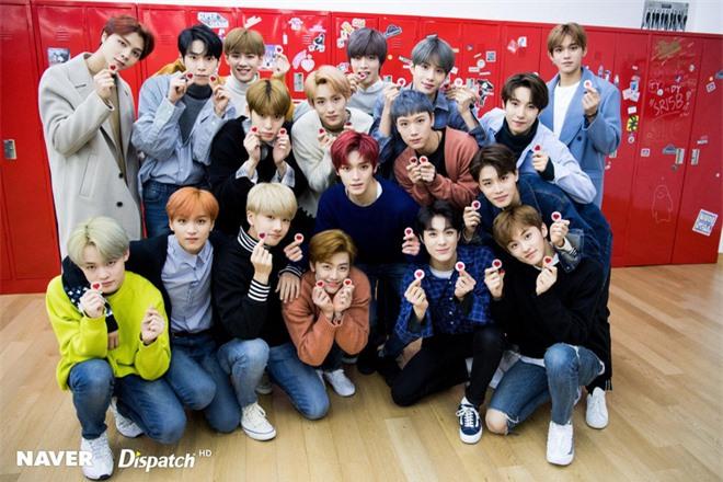 Top 30 boygroup hot nhất hiện nay: BTS và EXO chiến nhau giành No.1, gà ông lớn nào chiếm lĩnh gần như cả top đầu? - Ảnh 4.