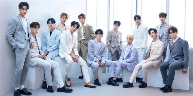 Top 30 boygroup hot nhất hiện nay: BTS và EXO chiến nhau giành No.1, gà ông lớn nào chiếm lĩnh gần như cả top đầu? - Ảnh 6.