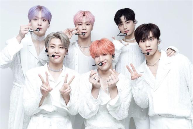 Top 30 boygroup hot nhất hiện nay: BTS và EXO chiến nhau giành No.1, gà ông lớn nào chiếm lĩnh gần như cả top đầu? - Ảnh 9.