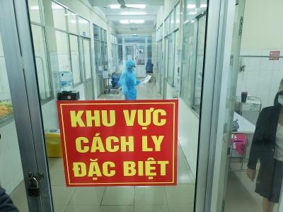 Bộ Y tế thông tin trong chiều 14/3, Việt Nam có thêm 4 ca mắc COVID 19.
