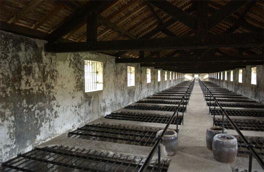 Chuồng cọp - khu giam giữ tù nhân đáng sợ nhất Côn Đảo