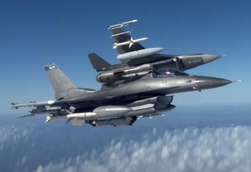 Thổ Nhĩ Kỳ cho biết, không quân nước này đã sử dụng máy bay cảnh báo sớm E-737 để chỉ dẫn máy bay chiến đấu F-16 phóng tên lửa không đối không AIM-120 bắn hạ hai máy bay ném bom Su-24 của Quân đội Syria.