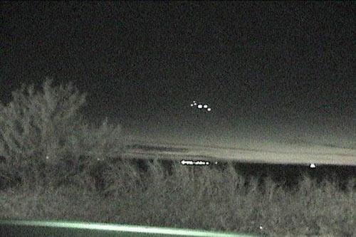 Ánh sáng ma quái ở Marfa, Texas