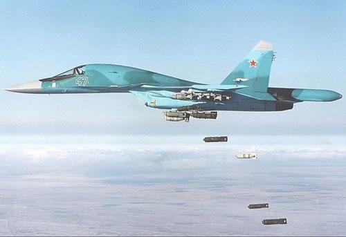 Theo chuyên gia quân sự Nga, trong không gian hậu Xô Viết, họ yêu thích sự chuyên môn hóa hẹp của các phương tiện chiến đấu có cánh, mặc dù thực tế trên thế giới cho thấy điều này đang dần trở thành quá khứ