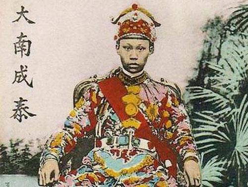 """Vua Thành Thái để lại giai thoại """"kiếm vợ"""" ở đất Kim Long khá ly kỳ."""