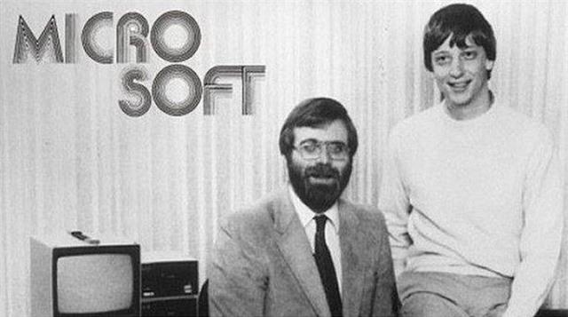 Bill Gates rời hội đồng quản trị Microsoft để có thể làm từ thiện nhiều hơn - Ảnh 1.