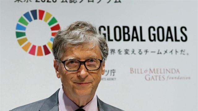 Bill Gates rời hội đồng quản trị Microsoft để có thể làm từ thiện nhiều hơn - Ảnh 2.
