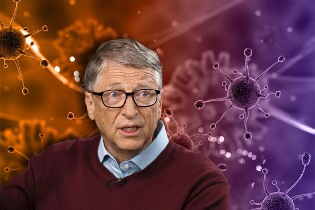 Bill Gates rời hội đồng quản trị Microsoft để có thể làm từ thiện nhiều hơn - Ảnh 3.