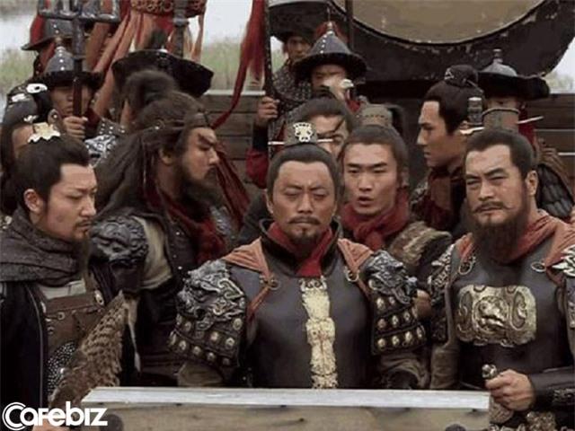 Đạo dùng tiền của Tống Giang - thủ lĩnh Lương Sơn Bạc, gợi mở 3 đạo lý khi tiêu tiền: Bỏ ra ít Tuy nhiên thu lại được nhiều - Ảnh 2.